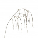 Willow twig, with crystals on the ends, L85cm, g
